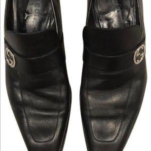 Men Gucci shoes